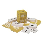 Jolly Phonics Letter/Sound Flash Cards