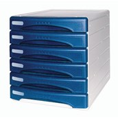 Closed Units - 6 Drawers