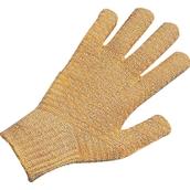 Small Orange Gripper Gloves - Pair