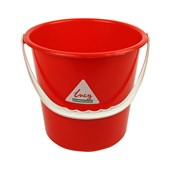 Lucy Mop Bucket - Red