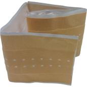Fabric Dressing Strips - 1m x 75mm