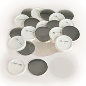 Badge Spares - Pack of 100