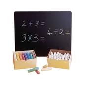 Classmates Mini Chalkboards - 30 x 38cm