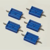 Westminster Electromagnetics Kit Spares: Armatures - Pack of 10