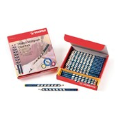 Stabilo EASYgraph HB Graphite Learner Pencils - Pack of 48