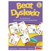 Beat Dyslexia Book 6