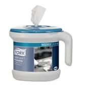 Tork® Reflex™ Portable Single Sheet Centrefeed Dispenser