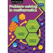 Primary Problem Solving in Mathematics - Book D