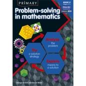 Primary Problem Solving in Mathematics - Book G