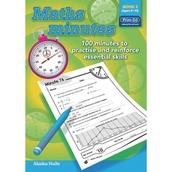Maths Minutes Book 4