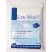Rapid Ice Melt Granules - 1 x 10kg Bag