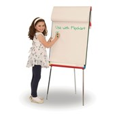 Magnetic Numeracy and Literacy Easel - W600 x H900mm
