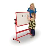 Mobile Tilt 'N' Teach - Magnetic Red