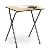 Classmates Folding Examination Desk - pack of 2