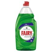 P & G Professional Fairy Washing Up Liquid - 6 x 900ml - pack of 6