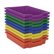 Gratnells Boxed Set of 10 - pack of 10