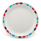 Harfield Pebble Range - Large Plate