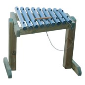Chimes Table - Nursery Height