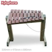 Xylophone - Nursery Height