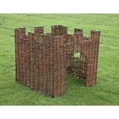 Castle Panels - Pack of 4
