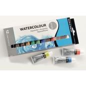 Daler Rowney Simply Watercolour Set