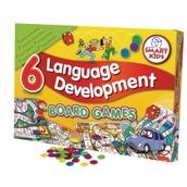 Language Development Games