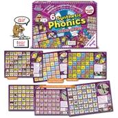Phase 5 Board Phonics Games