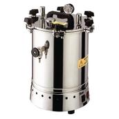 Thermostatic Control Electric Autoclave - 15L