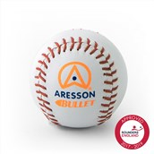 Aresson Bullet Rounders Ball - White