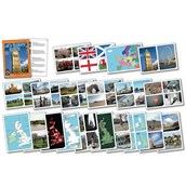 Let's Explore the UK Photo Pack