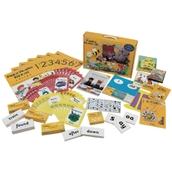 Jolly Phonics Starter Kit Extended