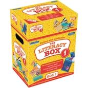 The Literacy Box 1 - 7-8 Years
