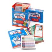 The Literacy Box 2- 9-10 Years