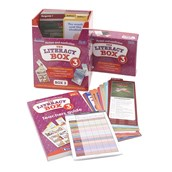 The Literacy Box 3 - 11 Years