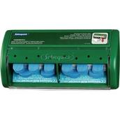 Blue Plaster Dispenser