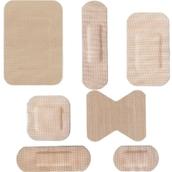 Waterproof Plasters - Assorted - pack of 120