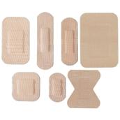 Waterproof Plasters - 72 x 22mm - pack of 100