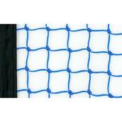 Harrod Sport Hockey Net - Blue - 3mm - Pair