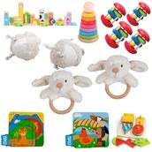 Bigjigs Toys  Nursery Starter Pack