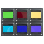 Colour Filters - Pack of 6
