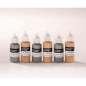 Colourcraft Silk Paint Gutta - Metallic
