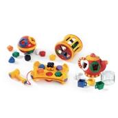 TOLO® Toys Shape Sorter Set