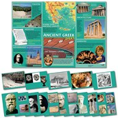 Ancient Greece Poster and Photopack