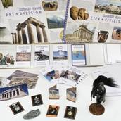 Ancient Greek Artefacts