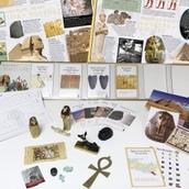 Ancient Egypt Artefacts