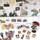 Roman Artefacts Pack