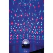 Disco Light with Speakers
