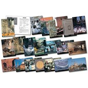Islamic Photo Pack and Activity Book