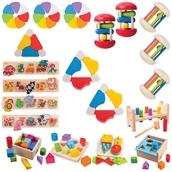 Bigjigs Toys Nursery Bumper Pack