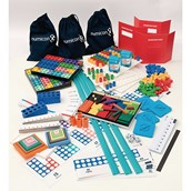 Numicon® Class Apparatus Pack A